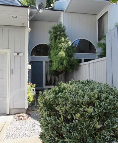 2791 Mcbride Lane #147, Santa Rosa, CA 95403 (#21926916) :: Hiraeth Homes
