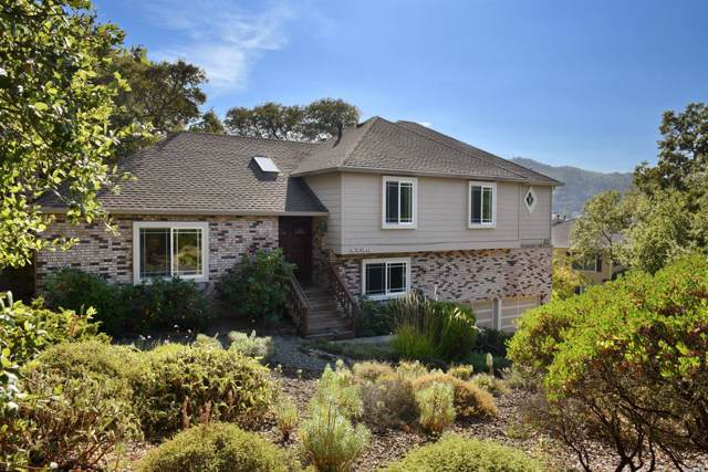 4736 Woodview Drive, Santa Rosa, CA 95405 (#21926922) :: Team O'Brien Real Estate