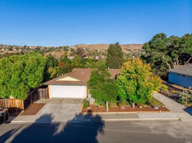 1528 Granada Street, Vallejo, CA 94591 (#21926926) :: Intero Real Estate Services