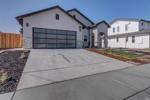 3819 Crestview Drive, Santa Rosa, CA 95403 (#21926930) :: Hiraeth Homes