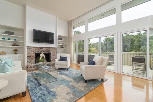 45 Knollwood Drive, San Rafael, CA 94901 (#21926935) :: Rapisarda Real Estate