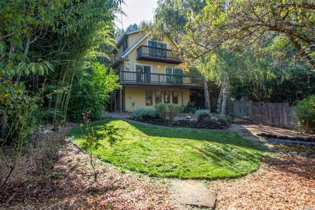 1 Buckeye Circle, Woodacre, CA 94973 (#21926936) :: Lisa Perotti | Zephyr Real Estate