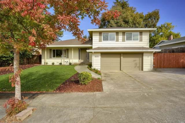 3272 Hidden Valley Drive, Santa Rosa, CA 95404 (#21926951) :: Intero Real Estate Services