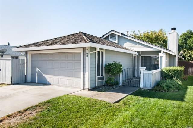 760 Peregrine Way, Vacaville, CA 95687 (#21926961) :: Team O'Brien Real Estate