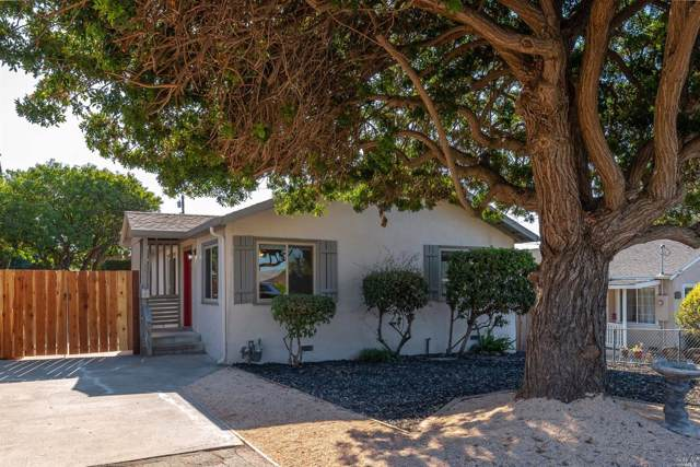 56 Linda Vista Street, Benicia, CA 94510 (#21926971) :: Intero Real Estate Services
