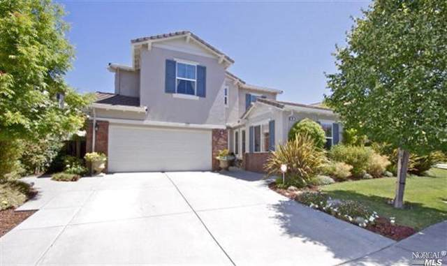 36 Brookline Drive, Novato, CA 94949 (#21926977) :: Hiraeth Homes