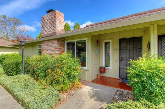 152 Mountain Vista Circle, Santa Rosa, CA 95409 (#21926978) :: W Real Estate | Luxury Team