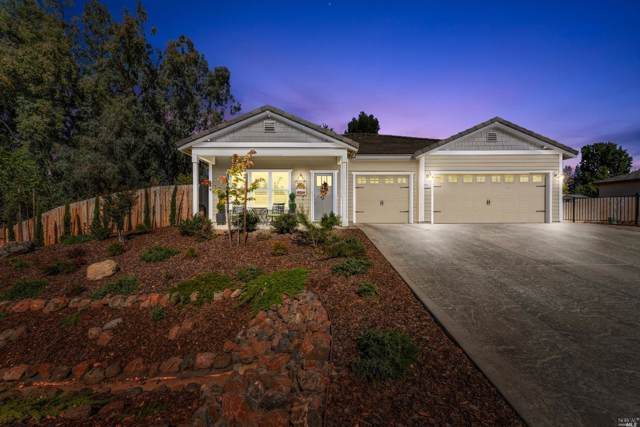 6636 Almas Lane, Orangevale, CA 95662 (#21926999) :: Rapisarda Real Estate