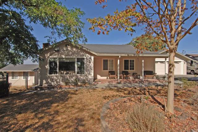 4450 Bartleson Road, Sebastopol, CA 95472 (#21927004) :: W Real Estate | Luxury Team