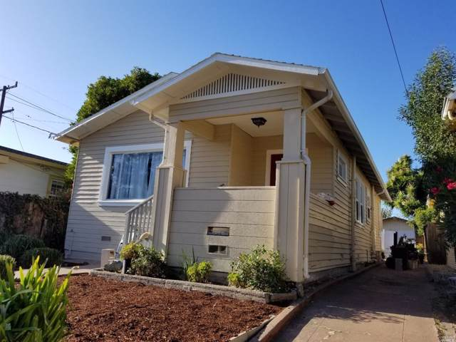 2305 Auseon Avenue, Oakland, CA 94605 (#21927005) :: Rapisarda Real Estate