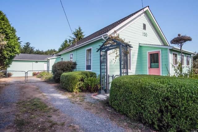 150 Lake Street, Point Arena, CA 95468 (#21927016) :: Rapisarda Real Estate