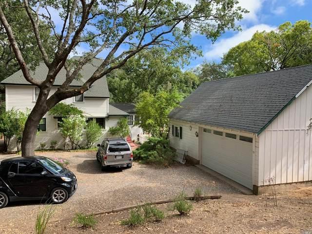 441 Wilson Avenue, Novato, CA 94947 (#21927033) :: Intero Real Estate Services