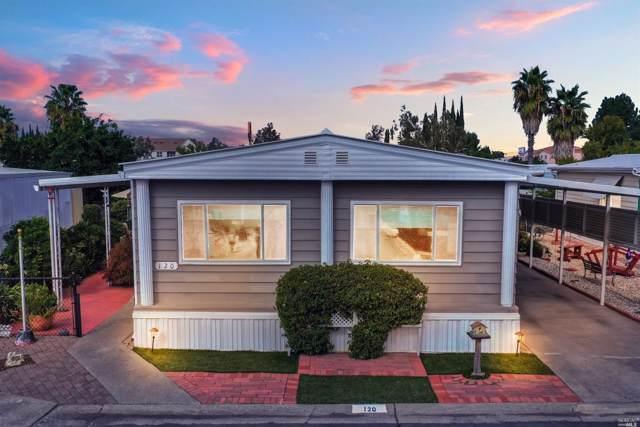 120 Lemon Tree Circle, Vacaville, CA 95687 (#21927036) :: Rapisarda Real Estate