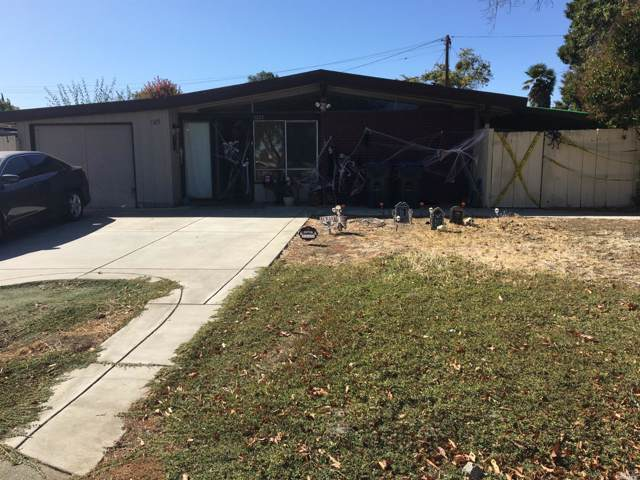 1325 2nd Street, Fairfield, CA 94533 (#21927041) :: RE/MAX GOLD