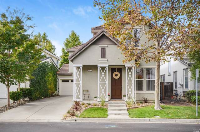 683 Peridot Place, Fairfield, CA 94534 (#21927042) :: RE/MAX GOLD