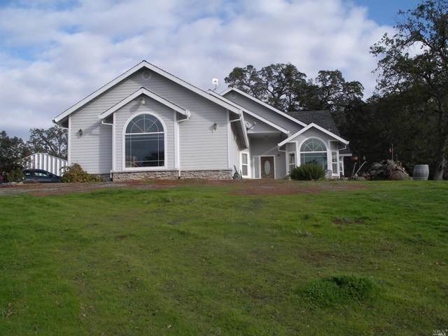 7610 S State Highway 49 Highway, Jackson, CA 95642 (#21927045) :: Golden Gate Sotheby's International Realty