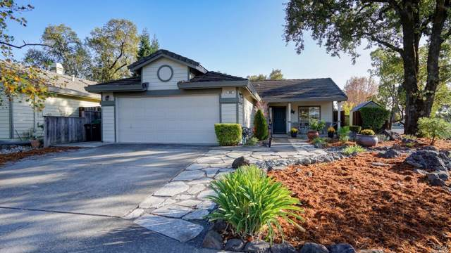 800 Elderberry Street, Windsor, CA 95492 (#21927054) :: Rapisarda Real Estate