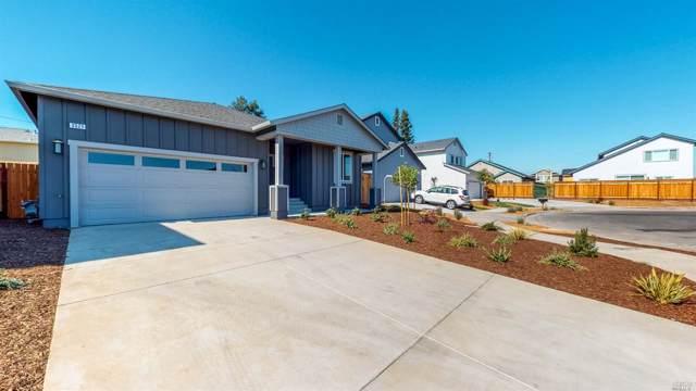 3521 Monticello Court, Santa Rosa, CA 95403 (#21927065) :: Rapisarda Real Estate