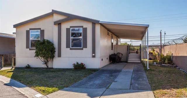 45 Barcelona Circle, Fairfield, CA 94533 (#21927069) :: Team O'Brien Real Estate
