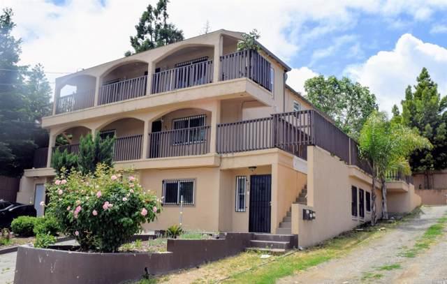 611-613 Sheridan Street, Vallejo, CA 94590 (#21927076) :: RE/MAX GOLD