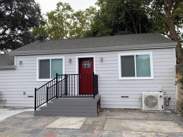 1519 Raegan Way, Santa Rosa, CA 95405 (#21927085) :: Rapisarda Real Estate