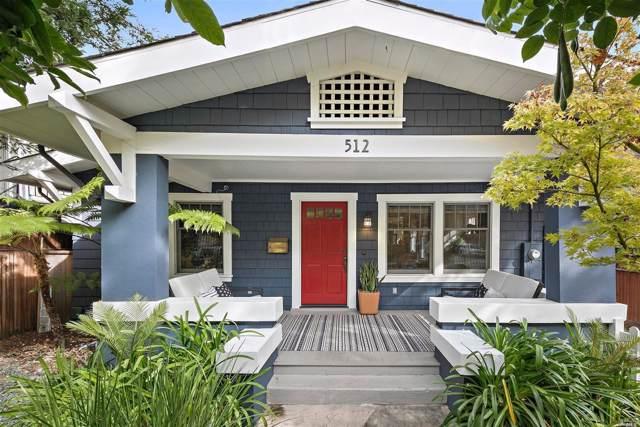 512 D Street, San Rafael, CA 94901 (#21927088) :: Lisa Perotti | Zephyr Real Estate