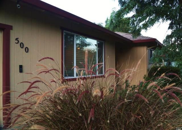500 Josephine Drive, Cloverdale, CA 95425 (#21927123) :: Intero Real Estate Services