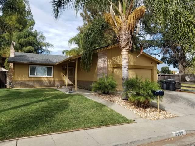 2193 Tilden Place, Fairfield, CA 94533 (#21927124) :: Rapisarda Real Estate