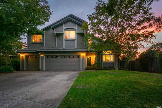 210 Dogwood Court, Petaluma, CA 94952 (#21927138) :: Lisa Perotti | Zephyr Real Estate