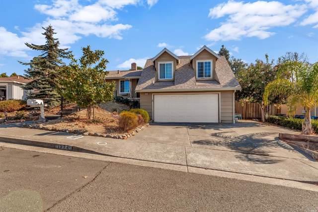 1774 Ellie Court, Benicia, CA 94510 (#21927141) :: Team O'Brien Real Estate