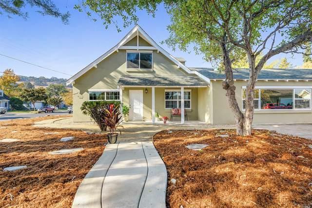 561 Kent Street, Napa, CA 94558 (#21927144) :: Rapisarda Real Estate
