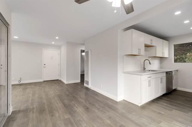 355 Parkview Terrace E7, Vallejo, CA 94589 (#21927162) :: Rapisarda Real Estate