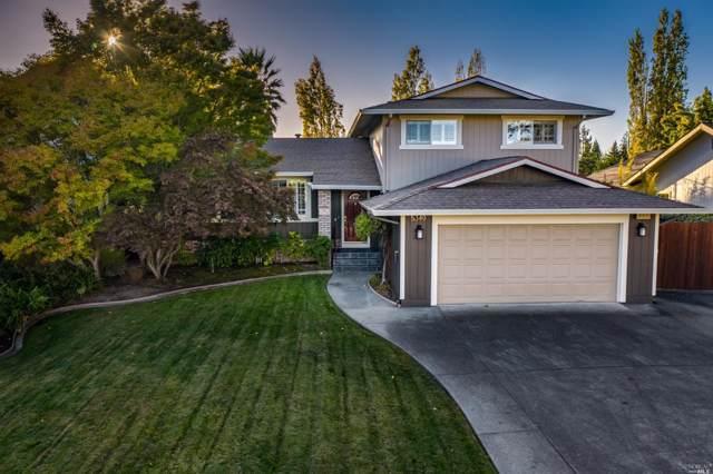 5349 Daniel Drive, Rohnert Park, CA 94928 (#21927171) :: Lisa Perotti | Zephyr Real Estate