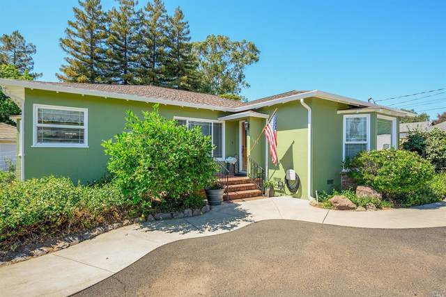1685 Silverado Trail, Napa, CA 94559 (#21927182) :: Lisa Perotti | Zephyr Real Estate