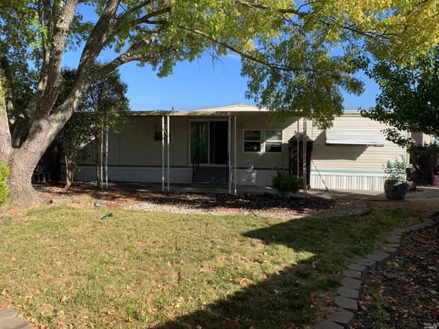 164 Garth Street, Napa, CA 94558 (#21927188) :: Intero Real Estate Services