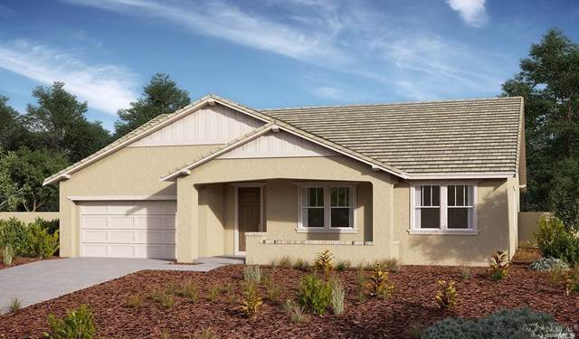 1019 Capitola Court, Vacaville, CA 95867 (#21927189) :: Lisa Perotti | Zephyr Real Estate