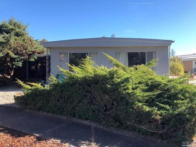 149 Sequoia Circle #149, Santa Rosa, CA 95401 (#21927194) :: Team O'Brien Real Estate