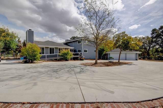 6732 Hillsview Drive, Vacaville, CA 95688 (#21927224) :: Intero Real Estate Services