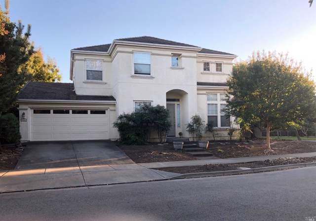 531 Hawk Drive, Petaluma, CA 94954 (#21927233) :: Intero Real Estate Services