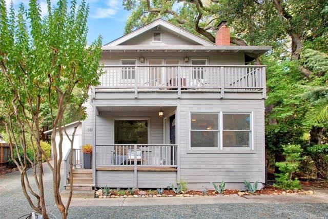 381 Walnut Avenue, Sonoma, CA 95476 (#21927236) :: Lisa Perotti | Zephyr Real Estate