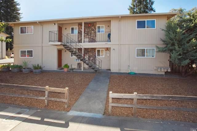 440 March Avenue, Healdsburg, CA 95448 (#21927238) :: RE/MAX GOLD