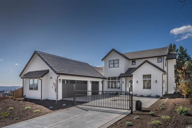 3967 Parker Hill Road, Santa Rosa, CA 95404 (#21927241) :: Intero Real Estate Services