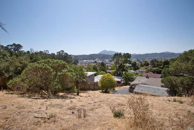 0 Jewell Street, San Rafael, CA 94901 (#21927247) :: Rapisarda Real Estate