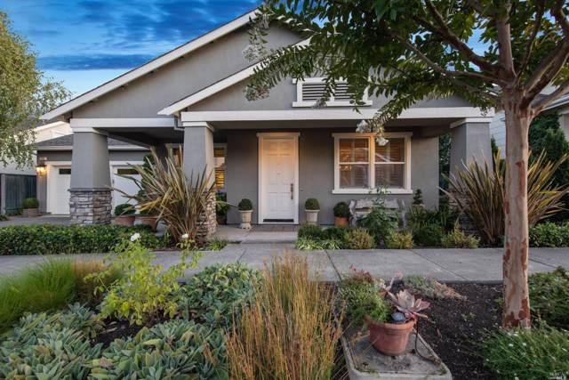965 Chelebrooke Court, Napa, CA 94559 (#21927248) :: Rapisarda Real Estate