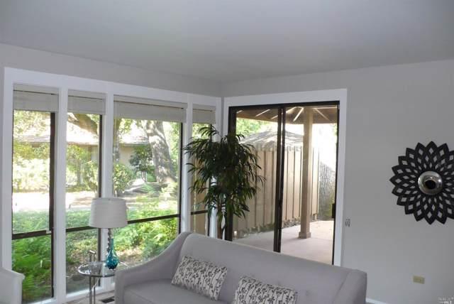 145 Bonnie Brook Drive, Napa, CA 94558 (#21927250) :: Intero Real Estate Services