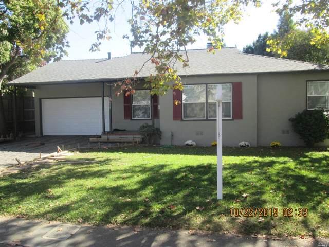 1333 Carl Avenue, Vallejo, CA 94590 (#21927261) :: Rapisarda Real Estate