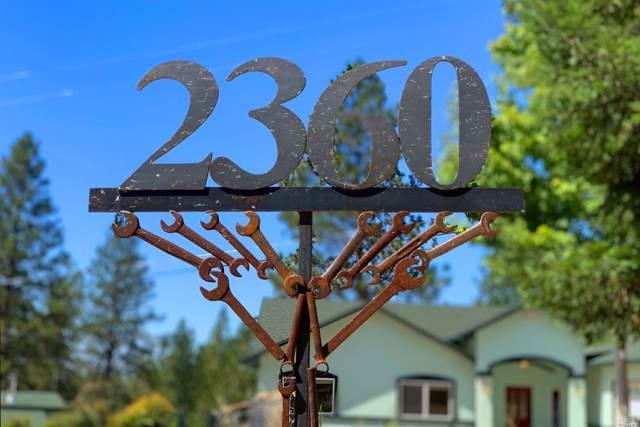 2360 Wilder Lane, Placerville, CA 95667 (#21927281) :: Rapisarda Real Estate