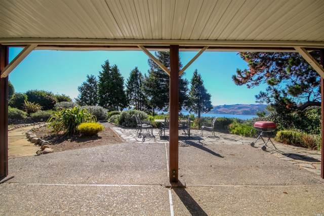 440 Mills Drive, Benicia, CA 94510 (#21927288) :: Intero Real Estate Services