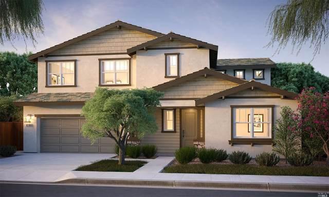 555 Honeysuckle Drive, Vacaville, CA 95687 (#21927290) :: Rapisarda Real Estate