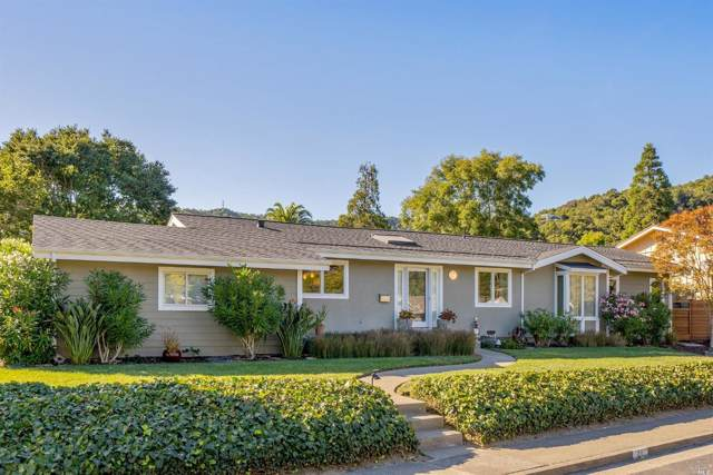21 Brentwood Drive, San Rafael, CA 94901 (#21927294) :: Lisa Perotti | Zephyr Real Estate